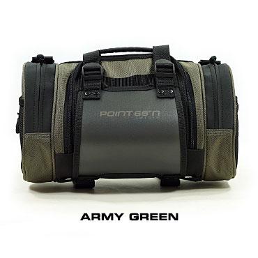 Point 65 Packs 正規輸入品 MT カーゴ マルチバッグ アーミーグリーン