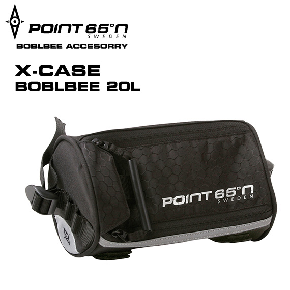 Point 65 Packs 正規輸入品 X-Case エックスケース Boblbee 20L