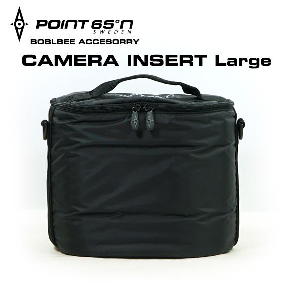 Point 65 Packs 正規輸入品 Camera insert Large カメラ インサート ラージ