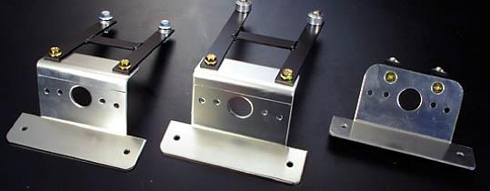 ROUGH&ROAD LUKE テールランプステー(MXリアフェンダー) 汎用