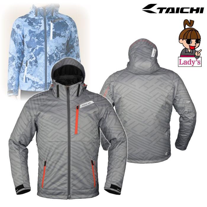 (レディース)RSJ720 ソフトシェル オールシーズン パーカ ジャケット LASER GRAY◆全5色◆