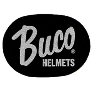 TOYS McCOY インナーヘッドパッド ロゴ