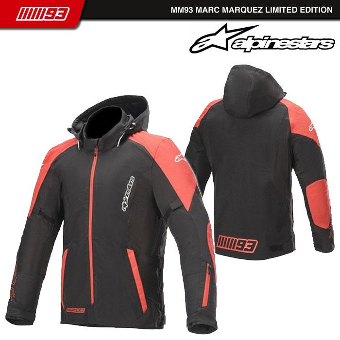alpinestars BRNO AIR JACKET 13 BLACK RED◆全2色◆