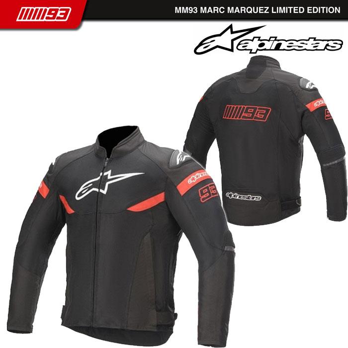alpinestars LOSAIL AIR EVO JACKET 13 BLACK RED 2XL