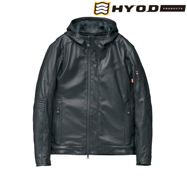 HYOD PRODUCTS HSL808DN ST-X Lite〔SCYTHE D3O〕 BLACK◆全2色◆