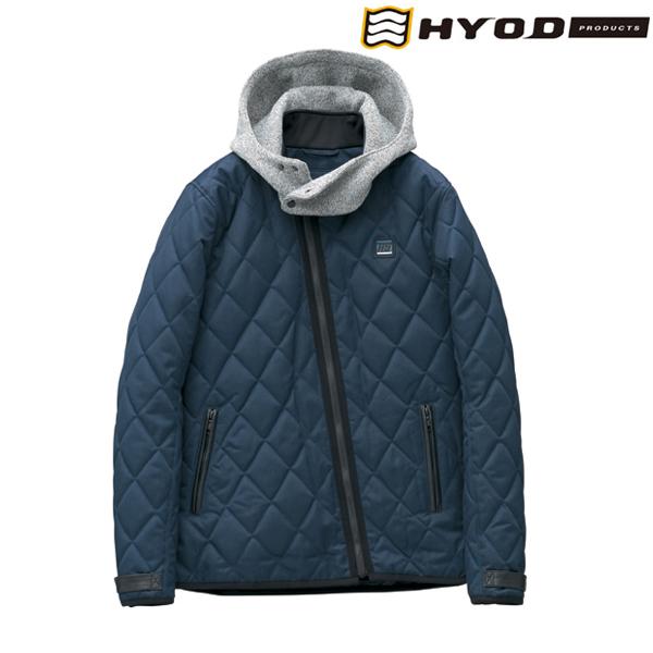 HYOD PRODUCTS STJ543 ST-W NEEM  NAVY◆全3色◆