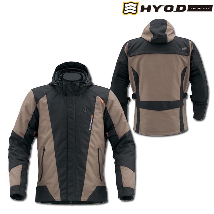 HYOD PRODUCTS STJ540DN ST-W NEZA D3O PARKA OLIVE◆全4色◆