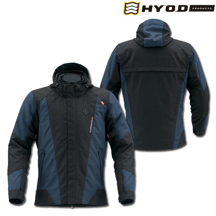 HYOD PRODUCTS STJ540DN ST-W NEZA D3O PARKA NAVY◆全4色◆
