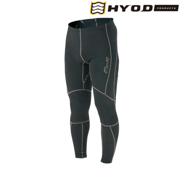 HYOD PRODUCTS HRU503S BOOST WARM UNDER PANTS BLACK/GREY◆全2色◆