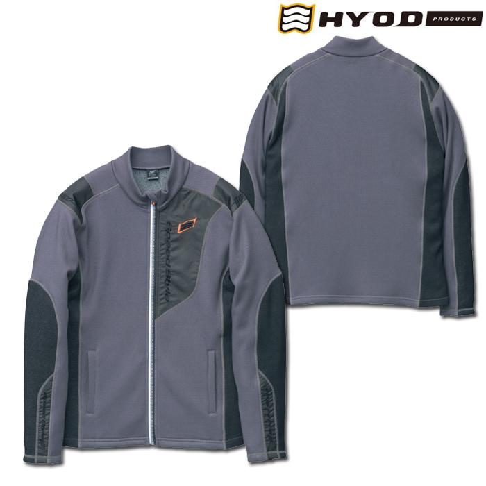 HYOD PRODUCTS STU513S LONG SLEEVE HEAT T-SHIRTS GREY◆全4色◆