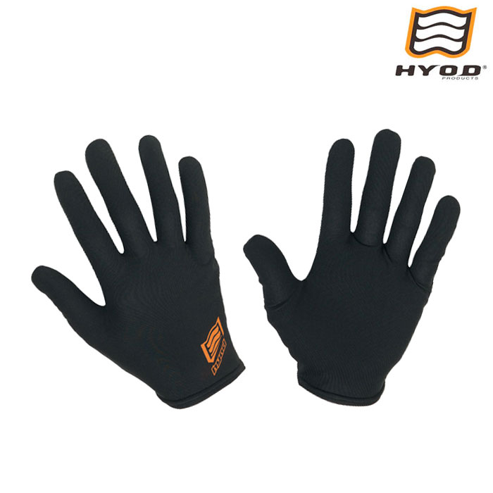 HYOD PRODUCTS STV509S WARM HAND BOOSTER(SHORT) BLACK◆全2色◆