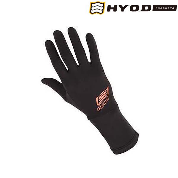 HYOD PRODUCTS STV511N WARM HAND BOOSTER(LONG) BLACK◆全2色◆