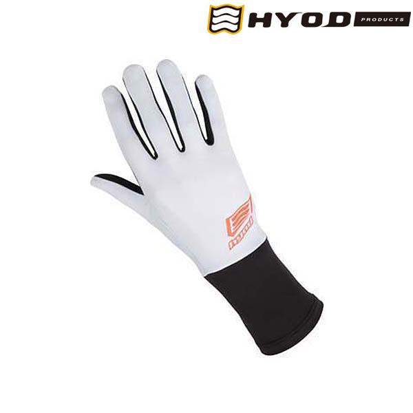 HYOD PRODUCTS STV511N WARM HAND BOOSTER(LONG) WHITE◆全2色◆
