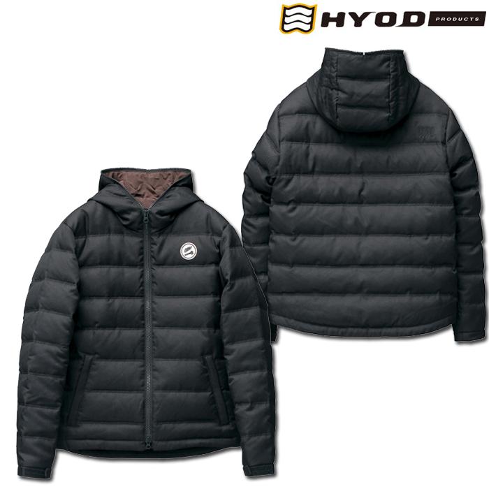 HYOD PRODUCTS OFJ601S HYOD OFFLINE JAC BLACK◆全3色◆