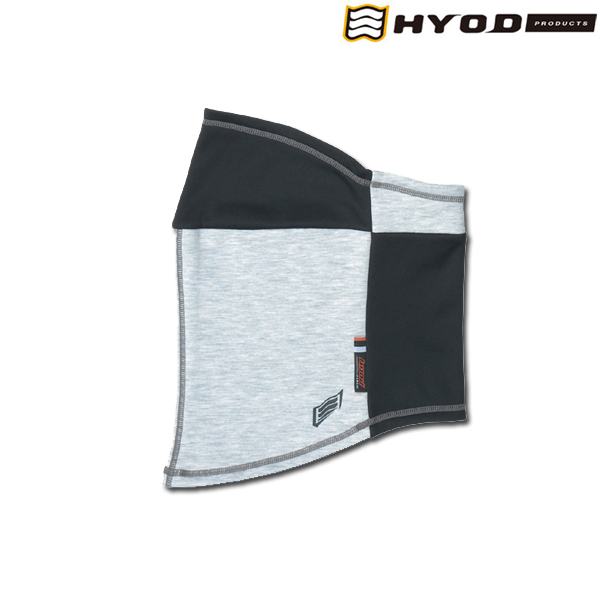HYOD PRODUCTS STV504 HYOD WIND BLOCK NECK WARMER OATMEAL◆全5色◆