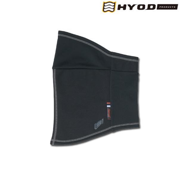 HYOD PRODUCTS STV504 HYOD WIND BLOCK NECK WARMER BLACK◆全5色◆