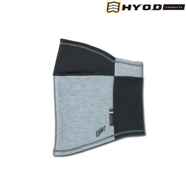 HYOD PRODUCTS STV504 HYOD WIND BLOCK NECK WARMER GREY◆全5色◆