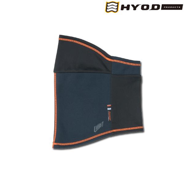 HYOD PRODUCTS STV504 HYOD WIND BLOCK NECK WARMER NAVY◆全5色◆