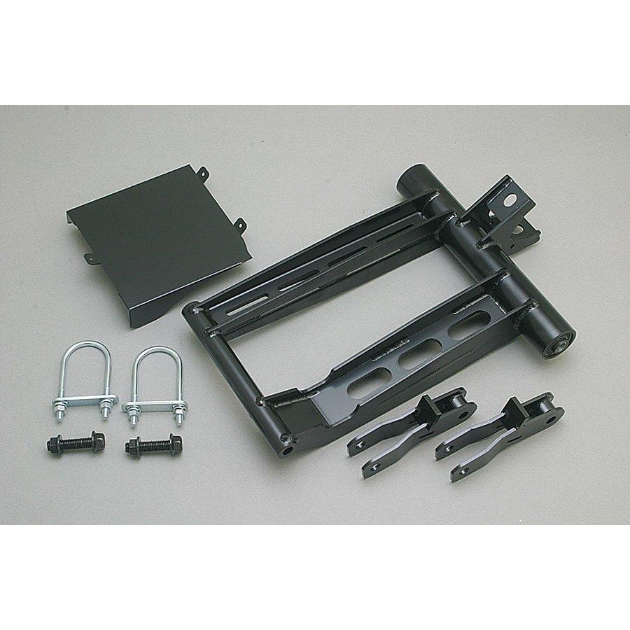 ADIO ロングホイールベースキット 160mmロング ホンダ PCX125/150 JF81/KF30