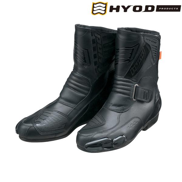 HSF002DN HYOD BOLGA EVO ST-X D3O BLACK ◆全2色◆