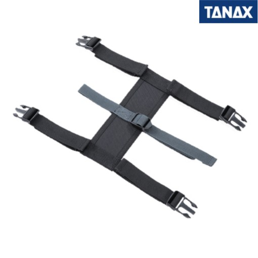 TANAX TANAX MP-334 イージーベーススリム