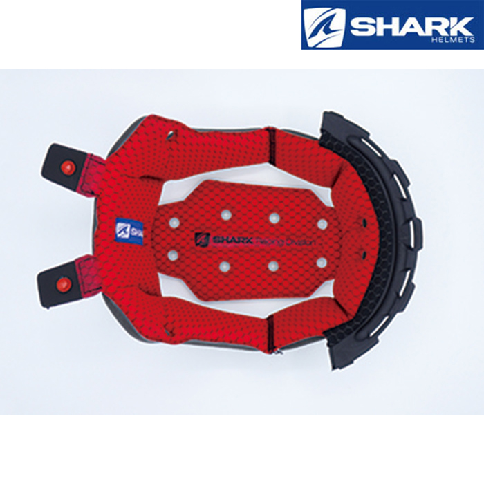 SHARK RACE-R PRO GP FIM 専用 コンフォートライナー