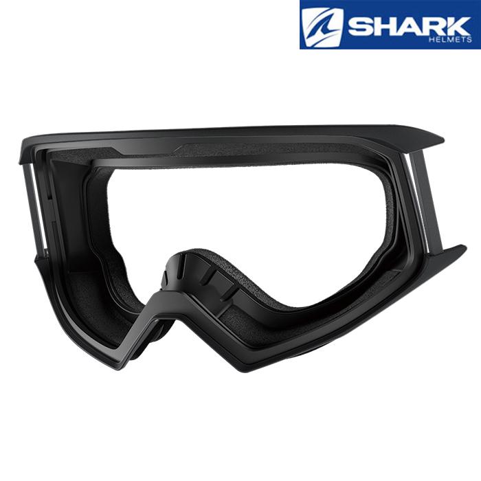 SHARK DRAK【ダラク】用  NEW GOGGLE ゴーグル