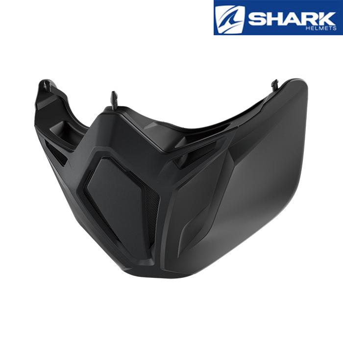 SHARK DRAK【ダラク】用  NEW MASK マスク