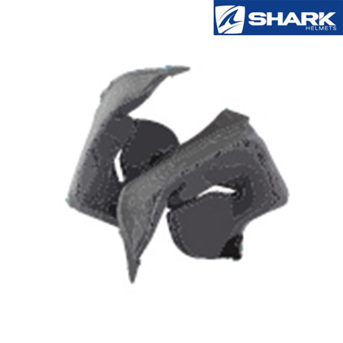 SHARK D-SKWAL2 専用 チークパッド
