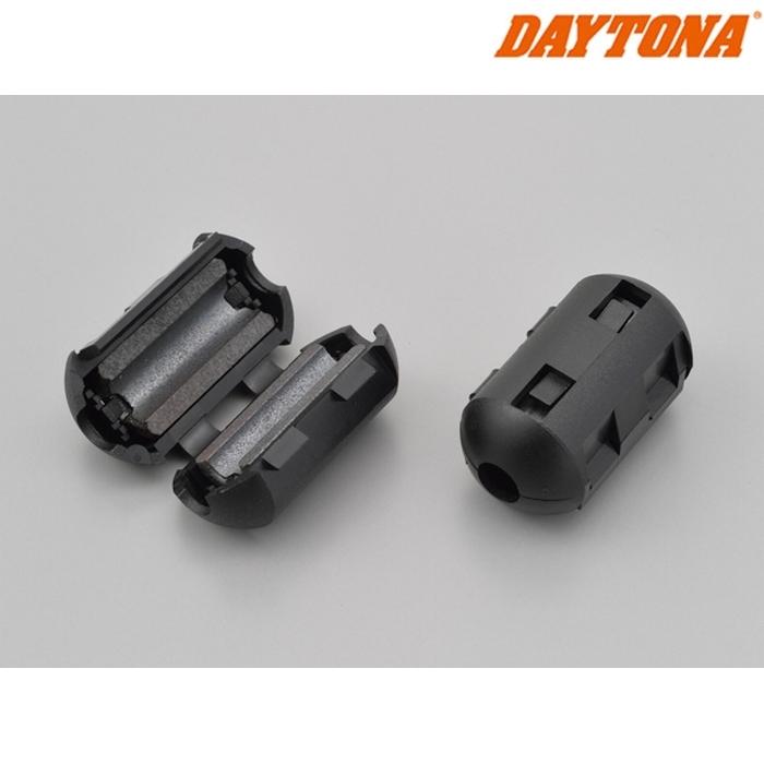 DAYTONA 17092 M760D/M777D用 補修 フェライトコア(2個)
