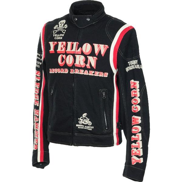 Yellow Corn 【アウトレット】個別配送のみ BB-6324 スウェットジャケット