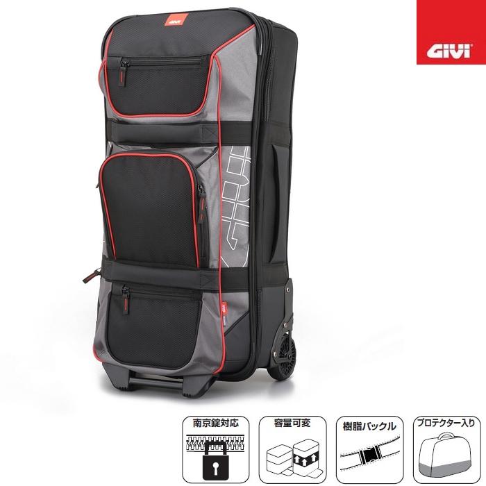 GIVI 17046  GIVI TR11 トロリーバッグ <85L>