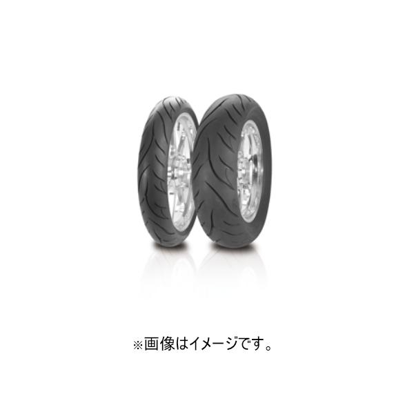 AVON 【アウトレット】個別配送のみ タイヤ COBRA AV72 R 250/40VR18 81V TL