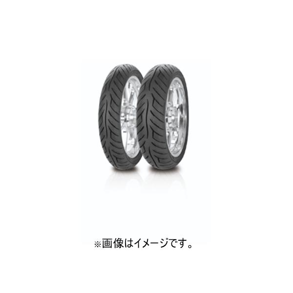 AVON 【アウトレット】個別配送のみ タイヤ ROADRIDER AM26 F 90/90-19 52V TL