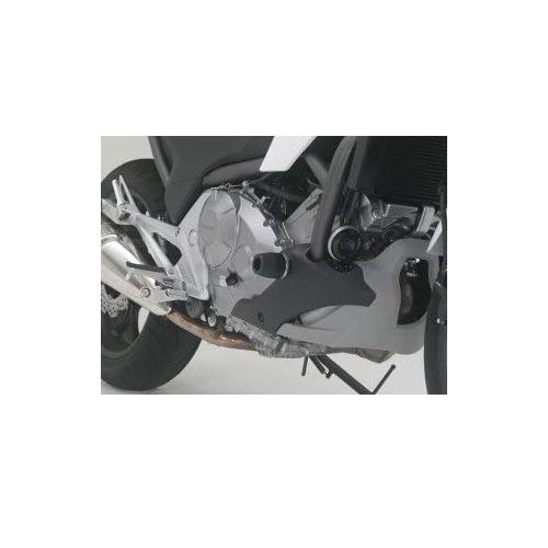 DAYTONA 【アウトレット】個別配送のみ エンジンプロテクター NC700X/S