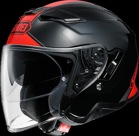 SHOEI ヘルメット J-Cruise II ADAGIO【アダージョ】TC-1 ジェット ヘルメット