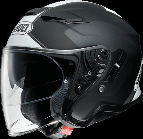 SHOEI ヘルメット J-Cruise II ADAGIO【アダージョ】TC-5 ジェット ヘルメット