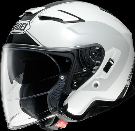 SHOEI ヘルメット J-Cruise II ADAGIO【アダージョ】TC-6 ジェット ヘルメット