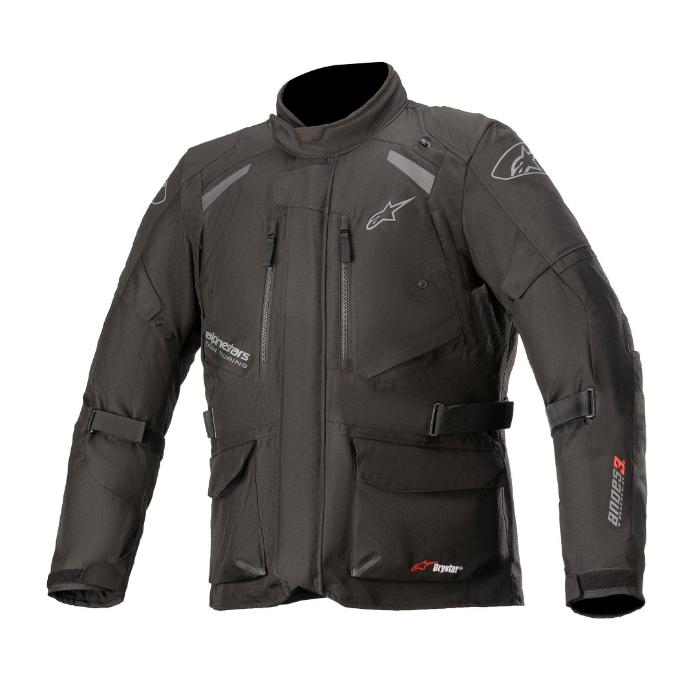 alpinestars 3207521 ANDES V3 DRYSTAR JACKET BLACK(10)◆全5色◆