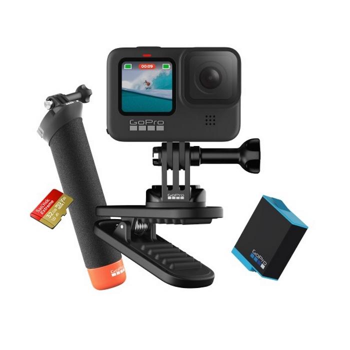 GoPro GoPro  HERO9 Black限定バンドルセット