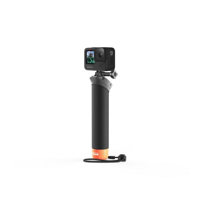 GoPro GoPro  HERO9 Black アクセサリー  ザ・ハンドラー(Ver 3.0)
