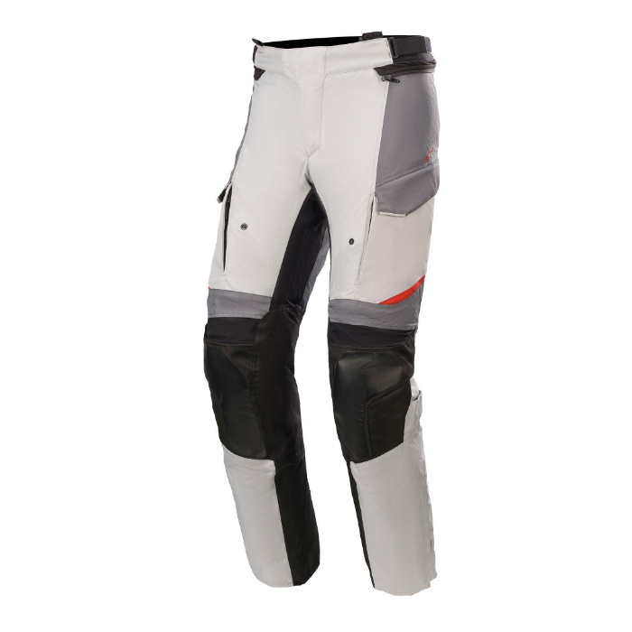 alpinestars 3227521 ANDES V3 DRYSTAR PANTS ICE GRAY DARK GRAY (9037)◆全3色◆