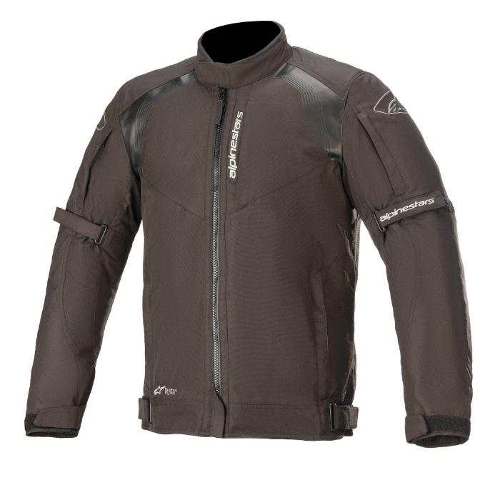 alpinestars 3206621 HEADLANDS DRYSTAR JACKET BLACK (10)◆全3色◆