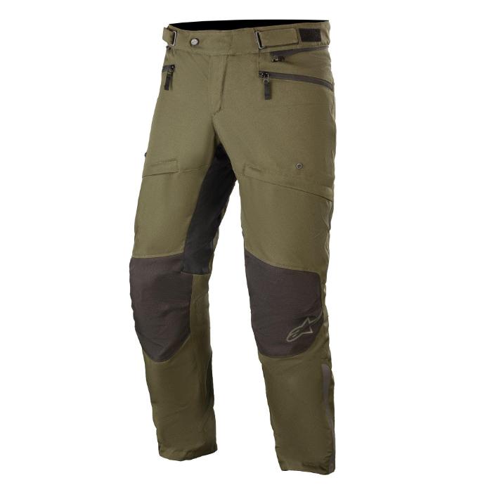 alpinestars 3226121 AST-1 V2 WP PANTS FOREST BLACK (680)◆全2色◆