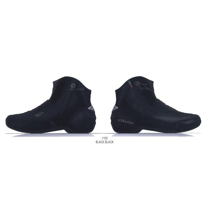 2224021 SMX-1 R v2  VENTED BOOTS BLACK BLACK(1100)◆全3色◆