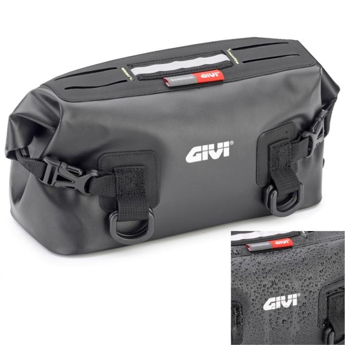 GIVI 17076 GIVI(ジビ) バイク用 ツールバッグ 防水 GRT717 容量:5L