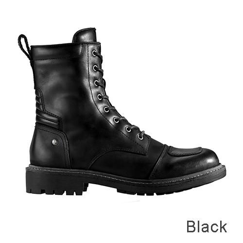 XPD S86  Xpd X-NASHVILLE  ライディングブーツ  ブラック◆全2色◆