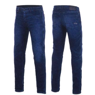 3328721 COPPER V2 PLUS DENIM PANTS DARK AGED BLUE(7276) ◆全3色◆