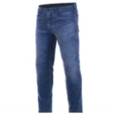 alpinestars 3328721 COPPER V2 PLUS DENIM PANTS AGED WPRN BLUE(7279) ◆全3色◆