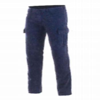 3327321 CARG RIDING PANTS BLUE DISTRESSED(7085) ◆全2色◆